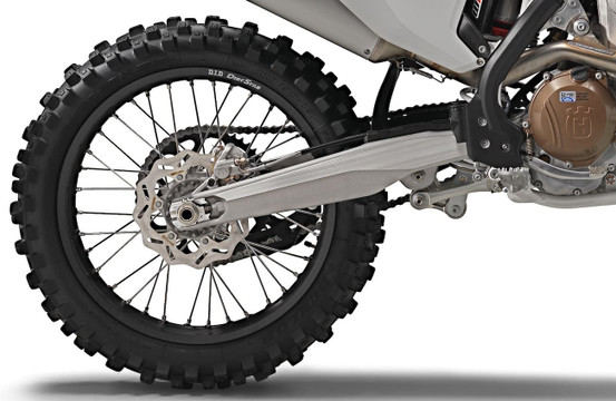 2018 Husqvarna Off-Road Models Will Have Brembo Brakes Not Magura