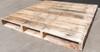48 in. x 48 in.  Heavy Duty Used Wood Pallets (Qty of 5 Pallets)