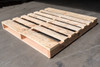 45 in. x 45 in. Used Wood Pallets (Qty of 5 Pallets)