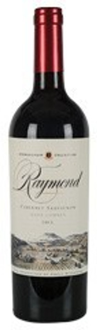 Raymond Stewardship Collection Napa County Cabernet Sauvignon 2013