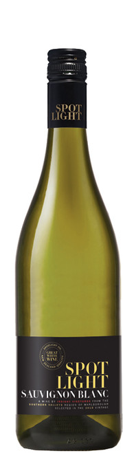 Spotlight Marlborough Sauvignon Blanc 2015