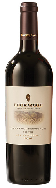 Lockwood Prestige Collection Cabernet Sauvignon 2014