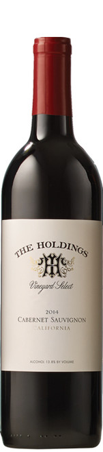 The Holdings Vineyard Select Cabernet Sauvignon 2014