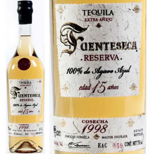 Fuenteseca 15 Year