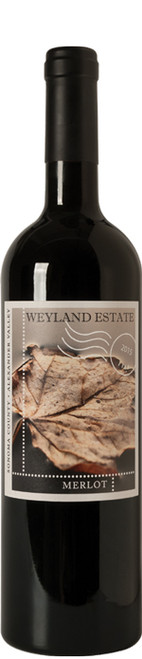 Weyland Estate Merlot 2015