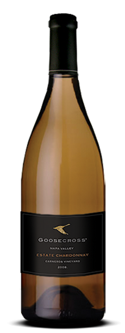 Goosecross Estate Chardonnay