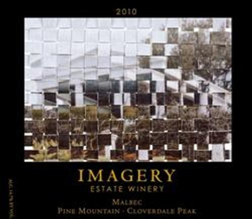 Imagery Pine Mountain Malbec 2010