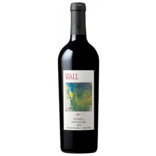 "Hall ""Howell Mountain"" Cabernet Sauvignon 2011"
