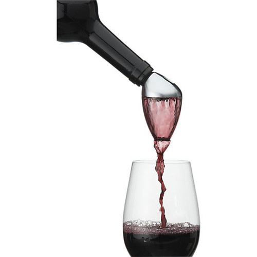 Rabbit Wine Bottle Aerating Pourer