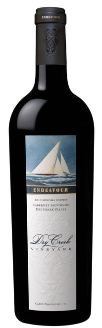 Dry Creek Vineyard Endeavour Cabernet Sauvignon 2010