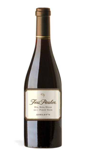 Fess Parker Ashley's Vineyard Pinot Noir 2011