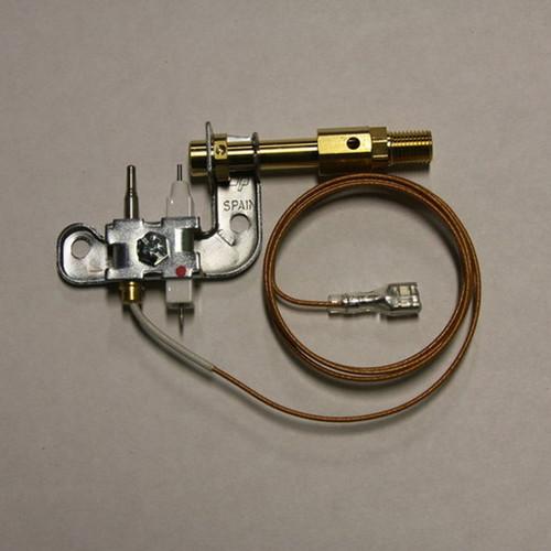27 3507 Thermocouple For Kozy World Comfort Glow Dyna