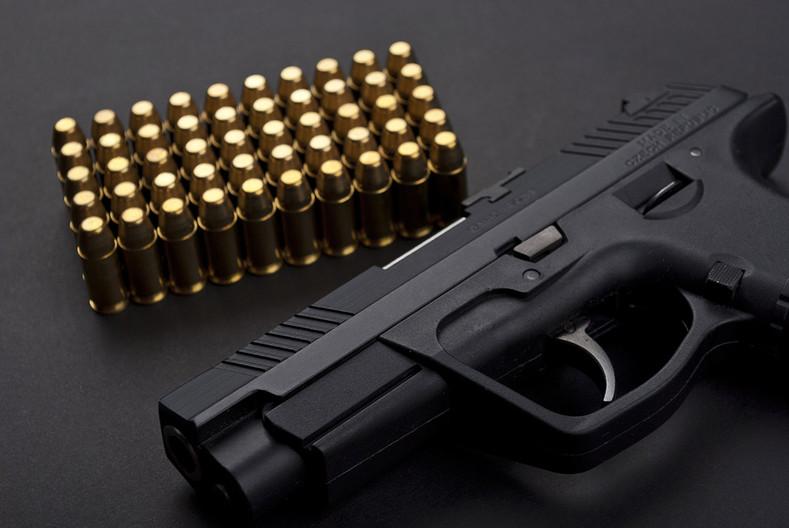 Gun Safety Course