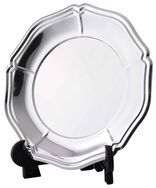 NICKEL PLATED TRAY ONLY