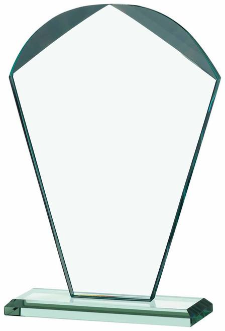 WAFERED GLASS AWARD