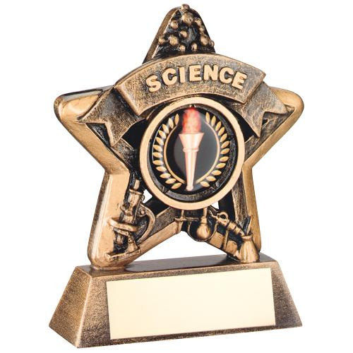 SCIENCE SCHOOL AWARD