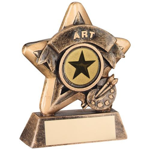 SCHOOL ART AWARD