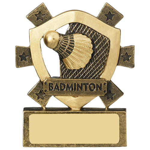 Star Shield Badminton mini budget award. Cheap and Quality RM625
