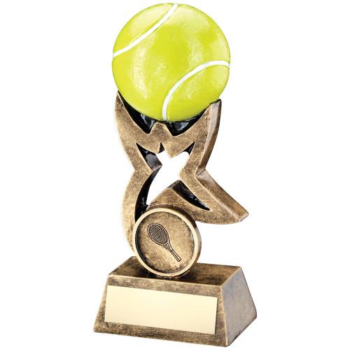 3D Tennis Ball Award