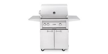 "Lynx 30"" Freestanding Grill - All ProSear IR w/ Rotisserie"