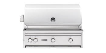 """Lynx 36"""" Built-In Grill - All PS w/ Rotisserie"""