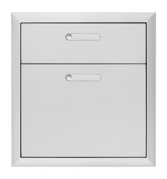 Lynx Extra Large Double Drawer