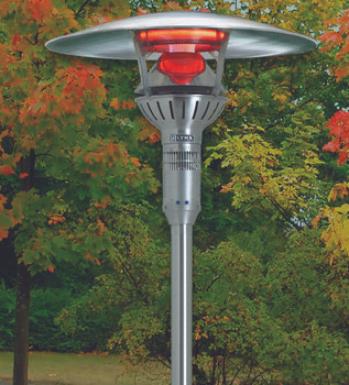 Lynx Freestanding Infrared Outdoor Heater