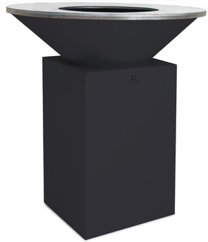 The OFYR Classic is also available in a black color constructed with a heat-resistant matte finish.