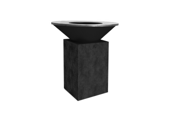 OFYR CLASSIC GRILL CONCRETE BASE
