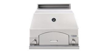 """Lynx 30"""" built-in/countertop Pizza Oven"""