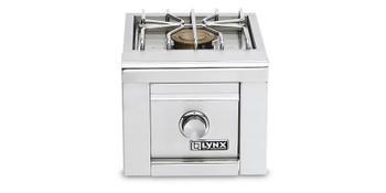 Lynx Built-in Single side burner