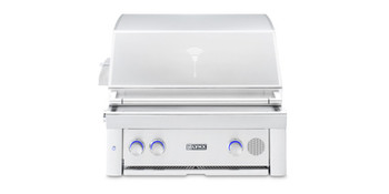 """Lynx 30"""" Built In w/Rotis Smart Grill NG"""