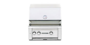 Sedona L400 Built in Grill, 2 SS Tube Burners