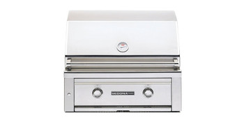 L500 Built in Grill, 2 SS Tube Burners