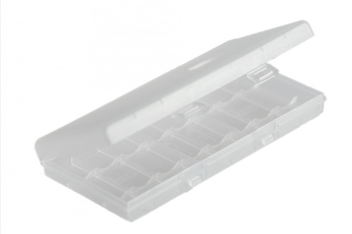 PowerEx 8-Cell Battery Holder [MH-BH8AA]