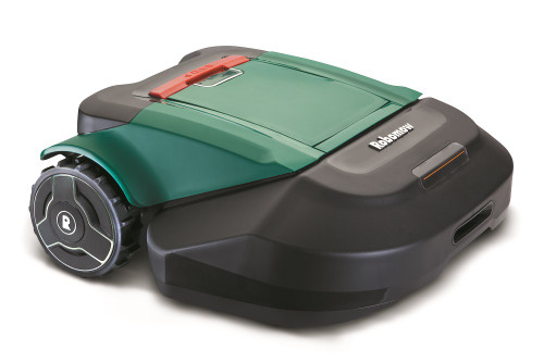 Robomow RS612 Robotic Lawnmower