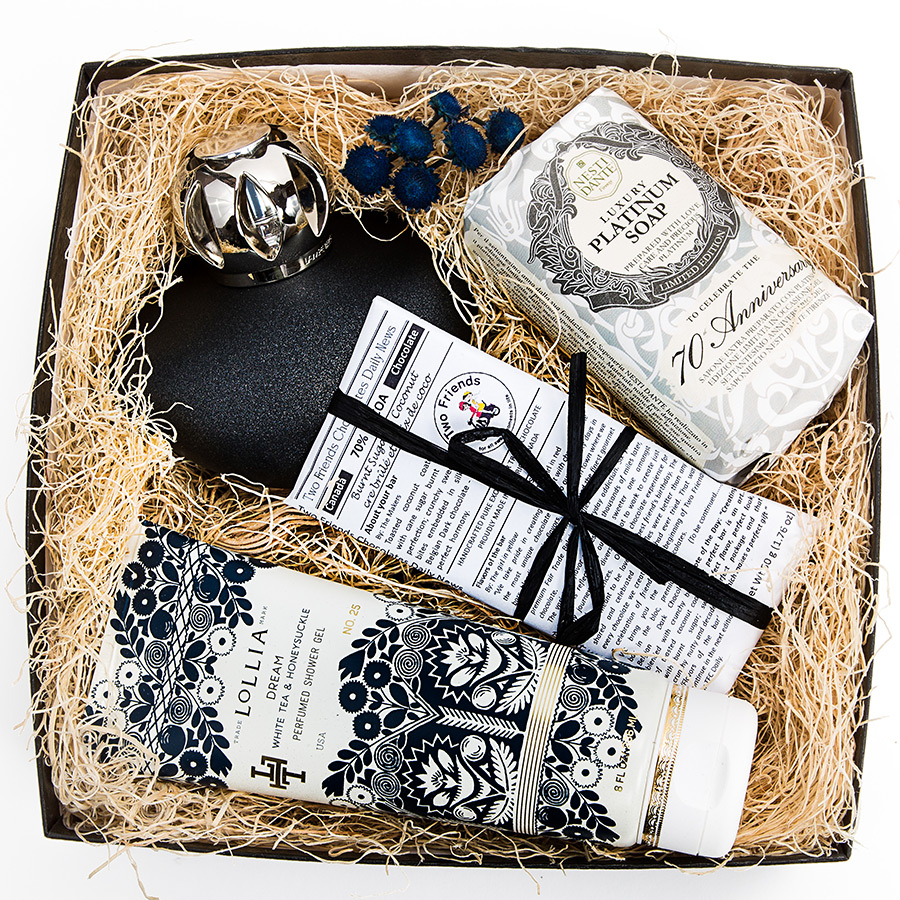 Eclectic Gift Box