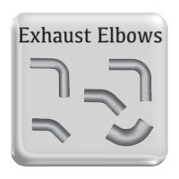 Truck Exhaust Elbows