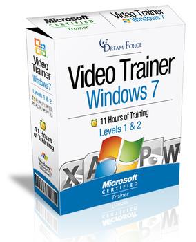 Windows 7 Training Videos Level 1 - Download