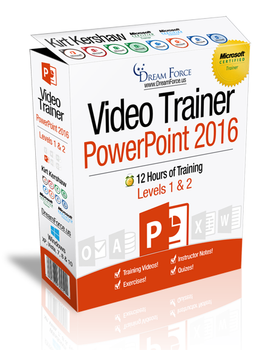 PowerPoint 2016 Training Videos Level 2 - download