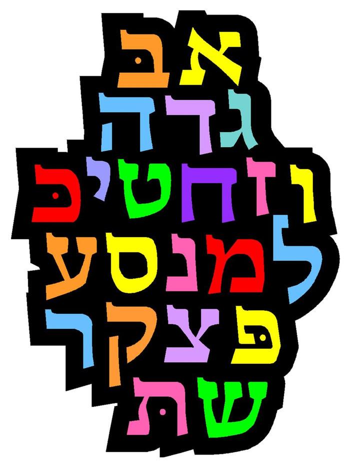 Alef Bet Cluster