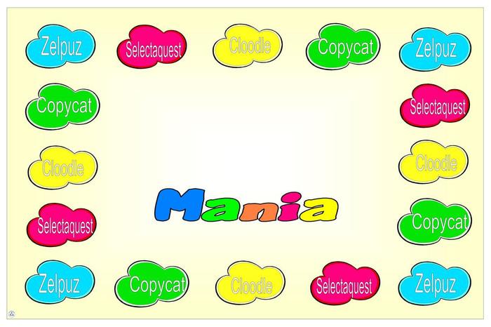 ______ Mania