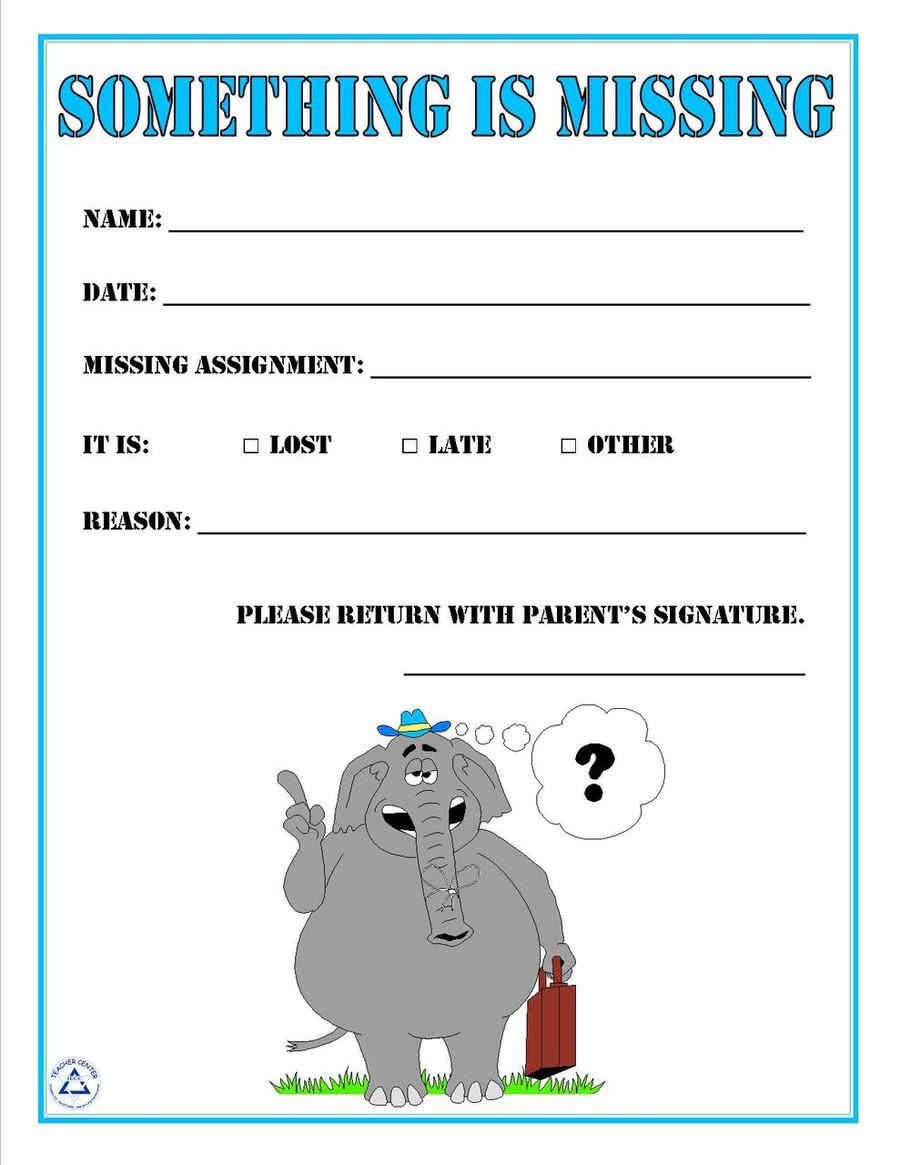 Assignment Reminder