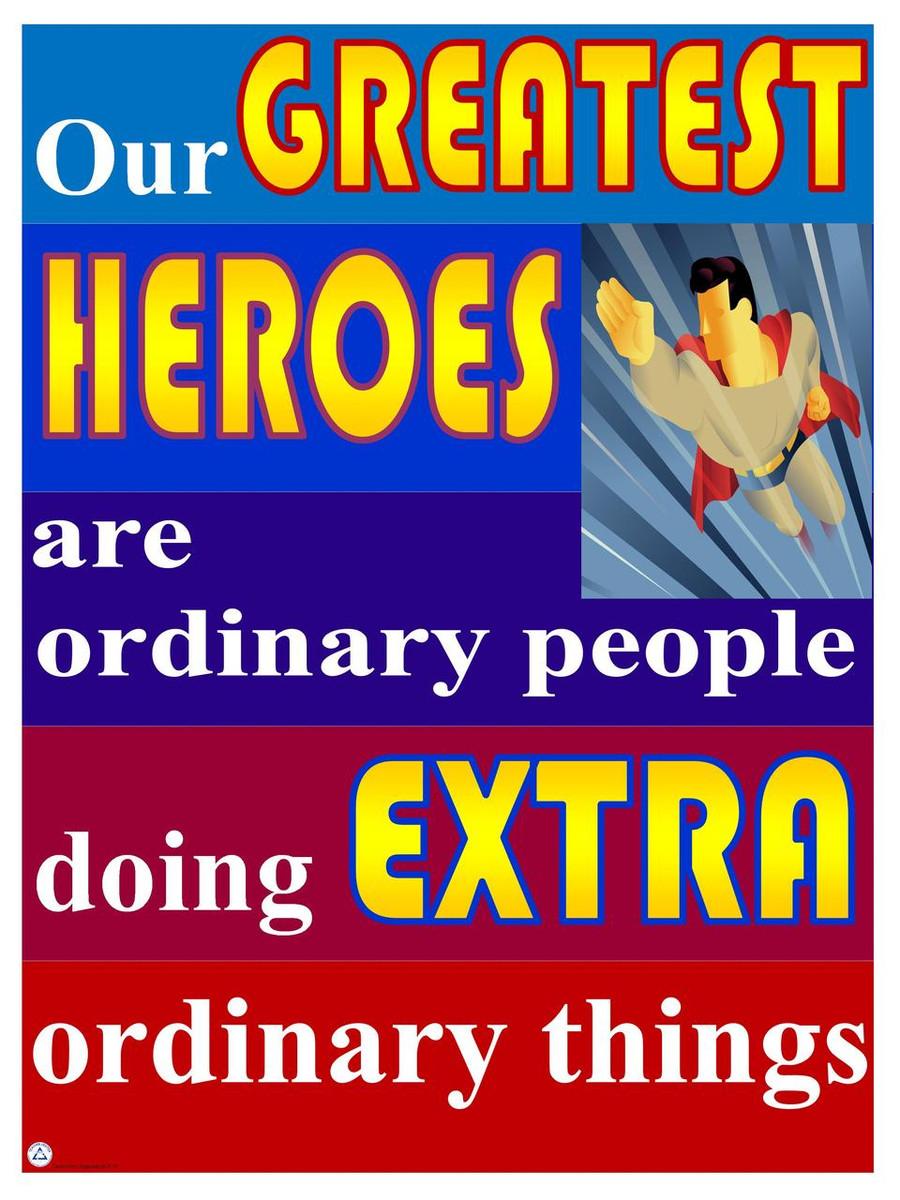 Great Heroes