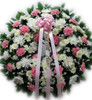 Softly Spoken Wreath