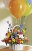 Colors Abound Arrangement