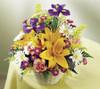 Natural Wonders Bouquet