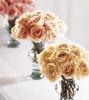 Bridesmaid's Garden Arrangement