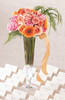 Celebrate with Us Card Table Arrangement