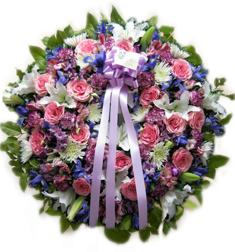 Forever Wreath